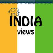 Views of India