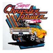 Chrysler Power history of performance art
