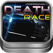 Death Race Car - HD