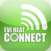 EVI HEAT Connect