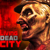 Living Dead City dead yourself