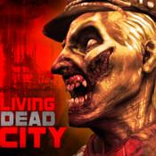 Living Dead City dead dead yourself