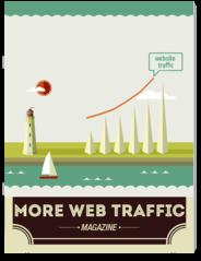 More Web Traffic