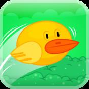 Pixel Bird Racer