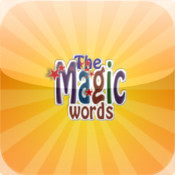 The Magic Words 2 d magic words free