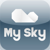 My Sky for iPhone