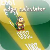 The Age Calculator