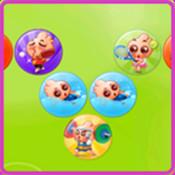 Bubbles Dragon free