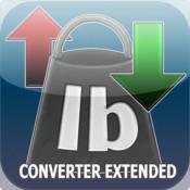 Converter Extended edge extended