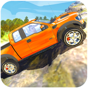 Hill Climb Racing 4wd hill climb racing