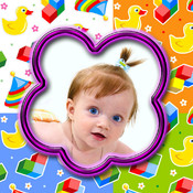 Baby Photo Frames Pro :)