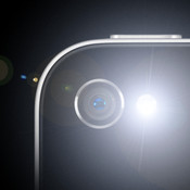 Camera LED Flashlight