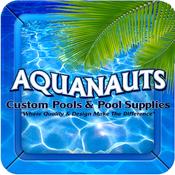 Aquanauts Custom Pool insane pool