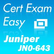 CertExam:Juniper JN0-643 juniper ssl vpn