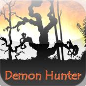 Demon Hunter Episode I demon hunter