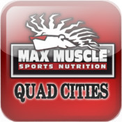 Max Muscle Quad Cities