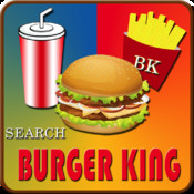 Find Nearest Burger King