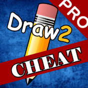 Cheat for Draw Something 2