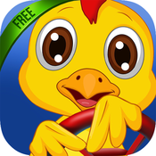 Chicken Racer – On Crossing the Road racer road speed