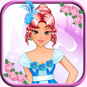 Cinderella`s Hairstyle HD