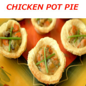DELICIOUS CHICKEN POT PIE chicken pie recipes
