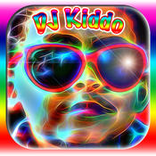 DJ Kiddo - The Butterfly Effect * Earth * Wind * Water * Fire creating