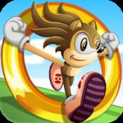 A Hedgehog Dash – Super Quick Multiplayer Racing Adventure