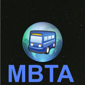 MBTA Real Time & Navigation & Places Around - Public Transit Search and Trip Planner Pro