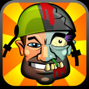 A Soldiers Vs. Nazi Zombies Defense Game - Free Shooter Game game cd
