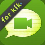 Any Video for Kik FREE - Send Videos on Kik Messenger kik messenger