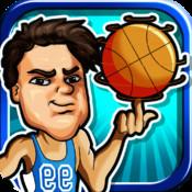 Basketball Tricks Flick It Free Throw Game Full Pro Version