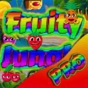 Fruity Jungle for iPad Pro