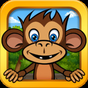 Preschool Zoo Puzzles for toddlers and kids (animal puzzles including jigsaw puzzles, matching, counting and other educational games)