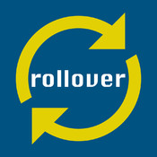Rollover - Simple Budgeting