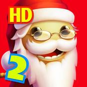 Buddyman: Christmas Kick 2 HD