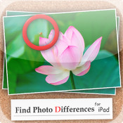Find Photo Differences 2 for iPad