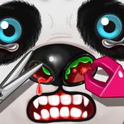 Little Pet Nose Doctor - Kids Games