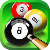 Master of Billiard- Pool 8,9 Ball