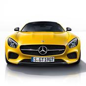 MB 카탈로그 Mercedes-Benz AMG GT benz top