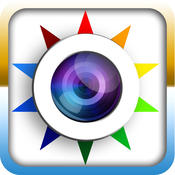 Photo Effects Vault FX: Best Funny Canvas And Frame Manager For After Snap Photograph