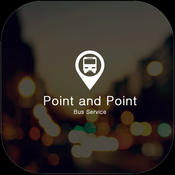 Point and Point Bus Service point numbers