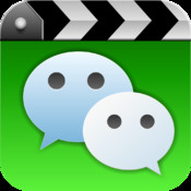 Special Emoticon Camera for WeChat - Share Animation Pictures in WeChat! emoticon facebook translator