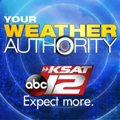 Your Weather Authority for South Texas Weather
