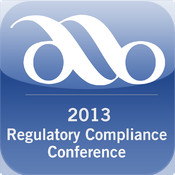 2013 ABA Regulatory Compliance Conference
