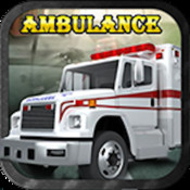 Ambulance Race Pro - Emergency Nitro Dash Rescue