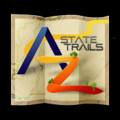 AZ State Parks Hiking and Trails Guide