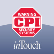 CPI Security inTouch system - Remote Control of your Home and Business Security System security experts