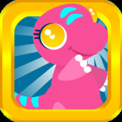 Free & Fun Baby Dino World - A Baby Boy and Girl Monster Pet Dinosaur Adventure Run