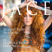 JACE Magazine: The First Magazine Dedicated to Virgin Hair Lovers Everywhere!