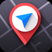 gMaps and Street View™ street view